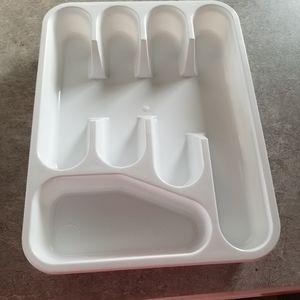 🆓️ Cutlery Tray